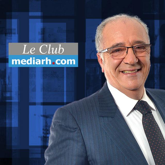 Intervention de Samuel TUAL dans le Club Média RH de BFM Business le 19 mars 2016