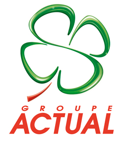 Le Groupe ACTUAL