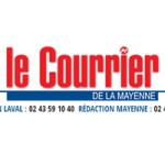 « L'intérim, indicateur de l'activité économique », article publié dans le Courrier de la Mayenne du 28 janvier 2016