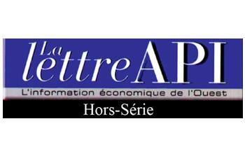 « Samuel TUAL, promouvoir une nouvelle idée du travail », article publié dans la Lettre API N 0/2016