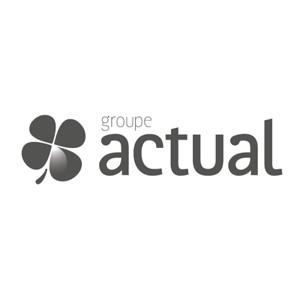 Communiqué de presse : Le Groupe Actual accélère sa croissance