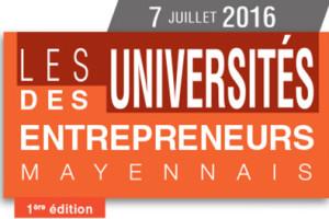 Les entrepreneurs mayennais vont bûcher le 7 juillet à Louverné